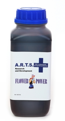 Arts Flower Power bloom booster for marijuana & cannabis plants